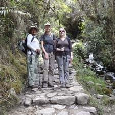 Chemin Inca Machu Picchu Classique