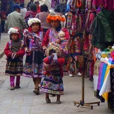 Chemin de l'Inca: responsabilités touristiques