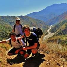 Chemin Inca Règlement et Tarifs