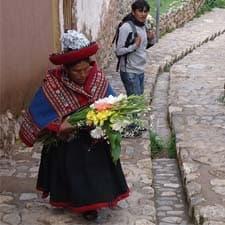 La langue quechua sur le chemin de l'Inca
