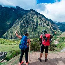 Questions et réponses sur le Chemin de l'Inca