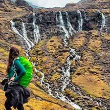 Lares Trek à Machu Picchu Yanahuara Route