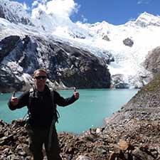 Trek de Salkantay à Machupicchu route Santa Teresa 5 jours
