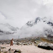 Forfaits alternatifs sur le chemin de l'Inca