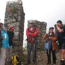 A qui est destiné le Chemin Inca Machu Picchu
