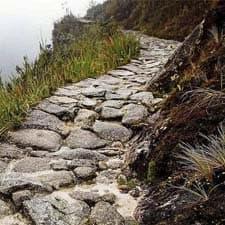 Réseau du Chemin Inca (Qhapaq Ñan)